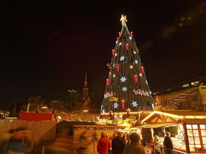 Eventi di Natale a Novara e provincia Foto