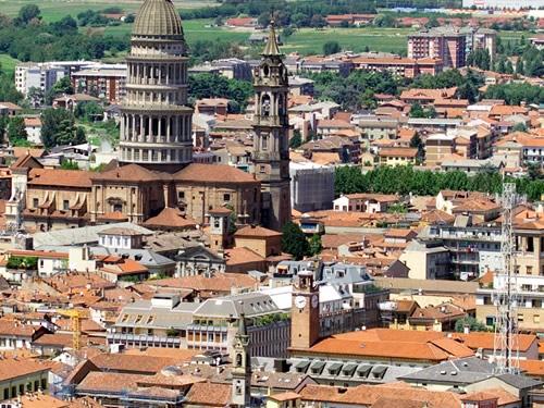 capodanno in appartamenti affitto a Novara