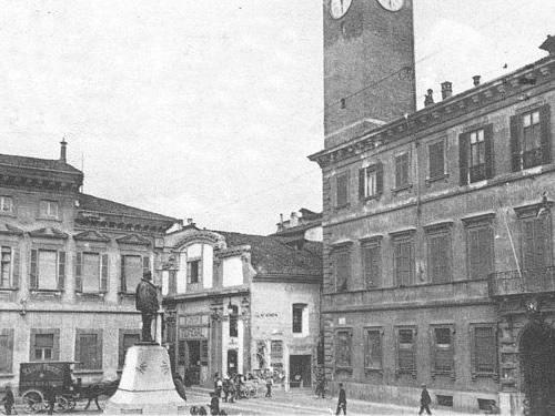 Storia di Novara