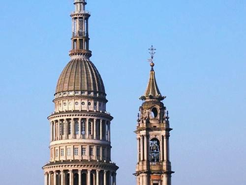 Novara Turismo monumenti