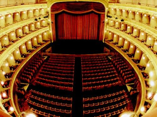 teatro coccia di Pavia