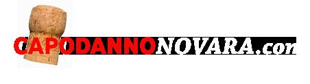Logo capodannonovara.com